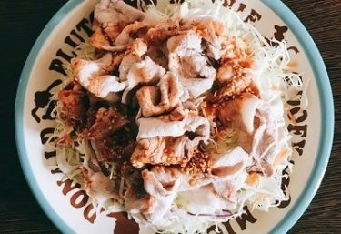 エバラキムチ鍋の素、アレンジ、冷しゃぶ