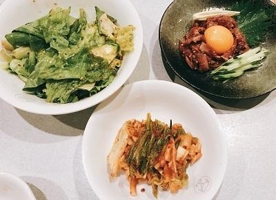 齋藤飛鳥、焼肉、清香園