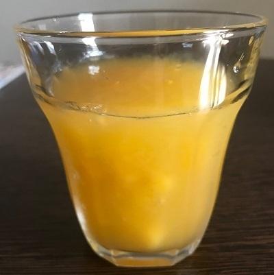 セゾンデュフリュイ、飲むフルーツジュレ、お中元