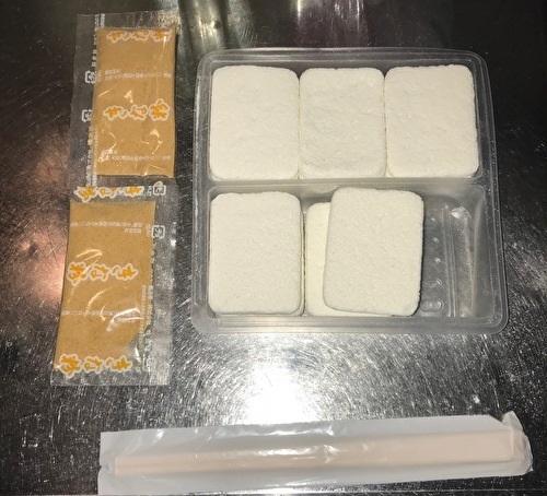 生駒里奈、乃木坂工事中、非常用乾燥餅