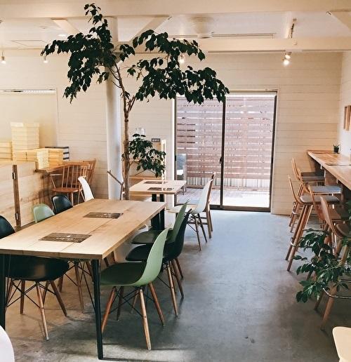 鴨川市、おしゃれ、カフェ