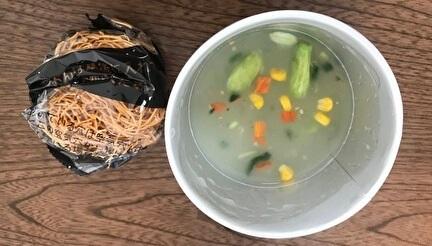 株式会社ヒガシマル、皿うどん、カップ麺